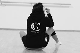 CGworkout Pullover
