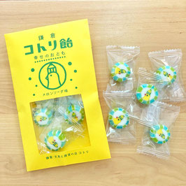 コトリ飴メロンソーダ味