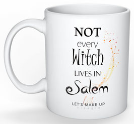 "Mok ""Not every witch lives in Salem"""