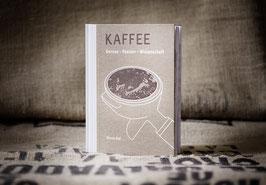 Kaffee Buch von Nicole Gisi