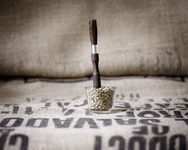 Mühlenpinsel Holz