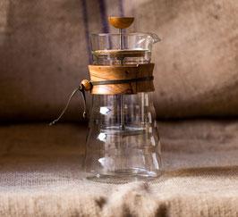 HARIO Doppelwand Coffee Press 400ml