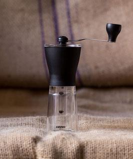 HARIO Ceramic Coffee Mill Mini-Slim PLUS