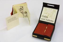 Collin und Juliette