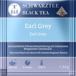 Beuteltee Earl Grey
