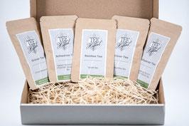 Probierpaket Bio-Tee