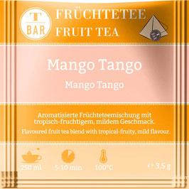 BeutelteeMango Tango