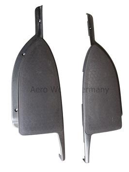 Lautsprecherabdeckungen hinten Limousine/ Coupe Saab 9.3 YS3D