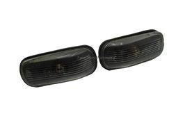 Seitenblinker Grau/Schwarz Saab 9.3 YS3D