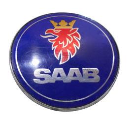 Emblem Heckdeckel Cabrio Saab 9.3 YS3D
