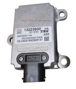 ESP Steuergerät (132223930) Saab 9.3 YS3F