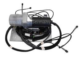 Verdeckhydraulikpumpe mit Leitungen Cabriolet Saab 9.3 YS3D