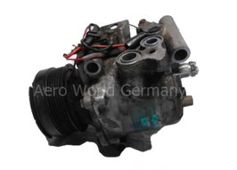 Klimakompressor orig. Saab 9.3 YS3D