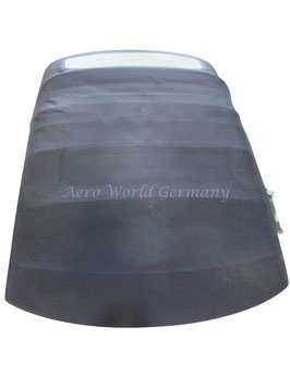 Verdeck komplett Schwarz Saab 9.3 YS3F