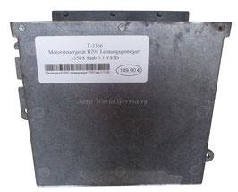 Motorsteuergerät B204 Leistungsgesteigert 235PS Saab 9.3 YS3D
