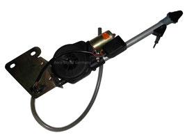 Antenne el. Coupe/ Limousine orig. Saab 9.3 YS3D
