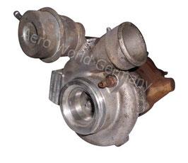 Turbolader Garrett Saab 9.5 YS3E