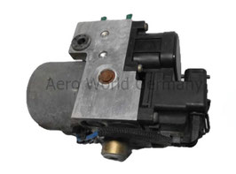 Hydraulikblock mit ABS Saab 9.5 bis Bj 10/2001 YS3E