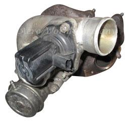 Turbolader orig. Saab für 2.8 V6 B284 Motor Saab 9.3 YS3F