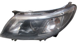 Xenon Scheinwerfer Led Facelift links Saab 9.3 YS3F
