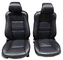 AERO el. LEDER AUSSTATTUNG MK2 Limousine SAAB 9.5 YS3E