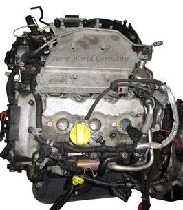 Motor B284 V6  250 PS Saab 9.3 YS3F