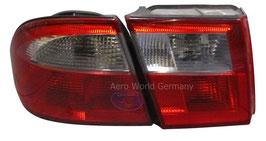 Klarglas- Rückleuchten Limousine links ab Bj. 10/2001-2006 Saab 9.5 YS3E