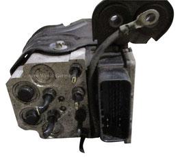 Hydraulikblock mit ESP Saab 9.3 YS3F
