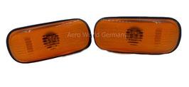 Seitenblinker Orange Saab 9.3 YS3D