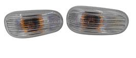 Seitenblinker Klarglas Saab 9.3 YS3F