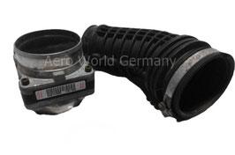 Luftmengenmesser mit Ansaugschlauch Saab 9.3 YS3D