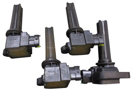 Zündspulen 4 Stück für B207 Motoren Saab 9.3 YS3F