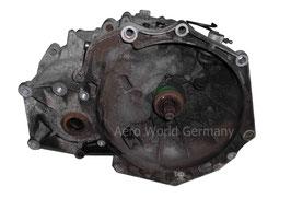 5- Gang Schaltgetriebe FM 55 503  Saab 9.3 YS3D