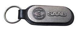 Schlüsselanhänger Metall  Saab Scania