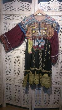 Antikes Kleid