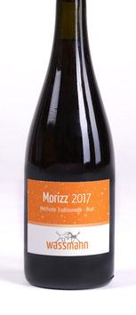 WASSMANN Morizz 2017. Sekt. Méthode Traditionnelle. Brut