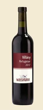 WASSMANN Portugieser 2017 DHC Villány