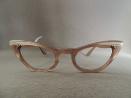 50er Jahre Kinderbrille USA  LJ3