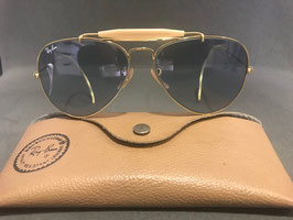 Bausch & Lomb Ray Ban Outdoorsman  Changeable blue-grey