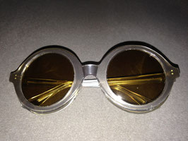 French Acetat Sunglasses 60er