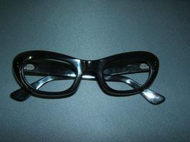 French Style 3 Black Mamba
