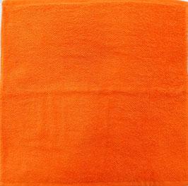 Paño cocina Dolz Naranja Liso 100% algodón