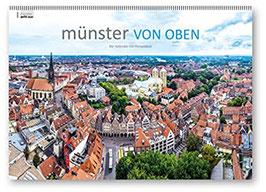 Münster von oben – Der Kalender