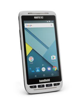 Handheld Nautiz X2