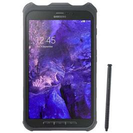Samsung Tab Active 2 mit Stabhalterung