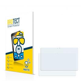 2x BROTECT® Matt Displayschutzfolie für Getac F110