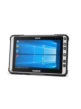 Handheld Algiz 8X mit optionalem 4G-LTE Modem