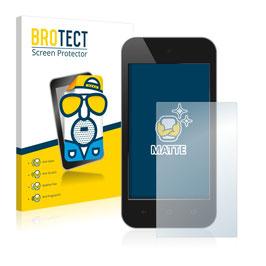 2x BROTECT® Matt Displayschutzfolie für STONEX S4, S4 II und S7