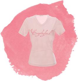 Engelsgleich T-Shirt | rosa