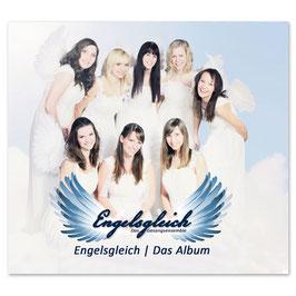 Das Album - CD